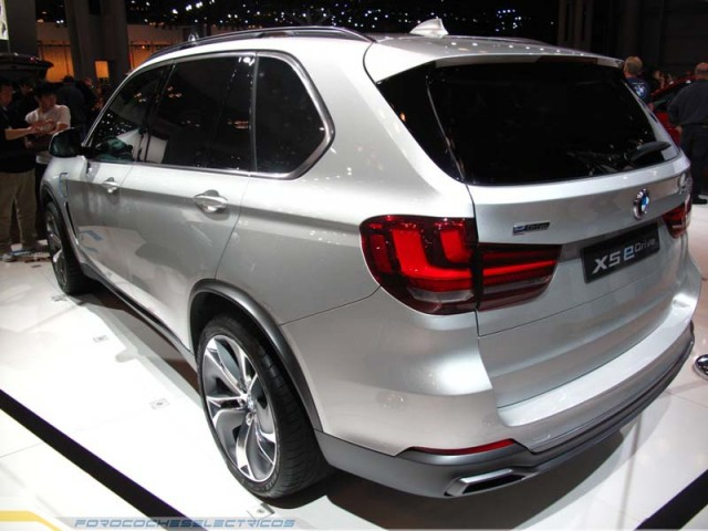 BMW-X5-eDrive-4
