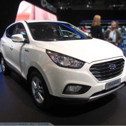 Hyundai asegura que el coche a hidrógeno necesitará 10 años para comenzar su despegue