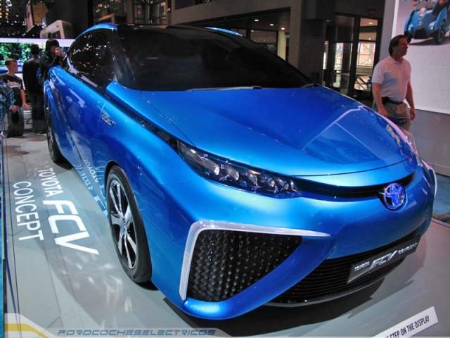 Toyota-FCV-5