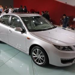 Los chinos se vienen arriba. El presidente de BAIC dice que lanzarán un coche mejor que el Tesla Model S