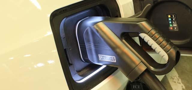 Ingeteam se incorpora a CharIn. Objetivo, la expansión del nuevo sistema de recarga rápida de coches eléctricos