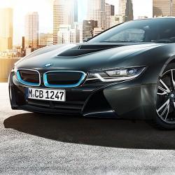 Los coches eléctricos son ya el 6% de las ventas de BMW en Estados Unidos