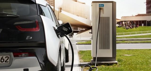 Alemania acelera la implantación de puntos de recarga para coches eléctricos