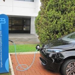 Normandía pondrá en marcha una ayuda para coches eléctricos de 5.000 euros