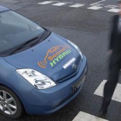 Los fabricantes norteamericanos piden una moratoria en la aplicación de sonido a los coches eléctricos