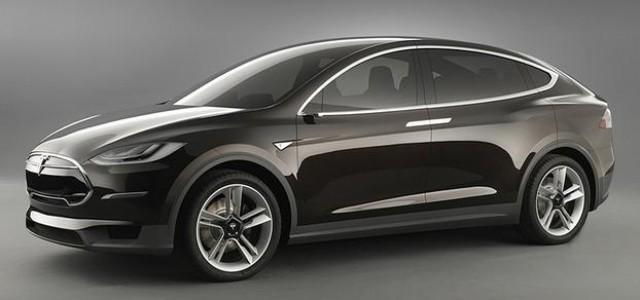 Tesla quiere que los espejos retrovisores desaparezcan