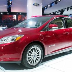 El nuevo Ford Focus eléctrico llega con una nueva batería, más autonomía, pero sólo disponible en Europa