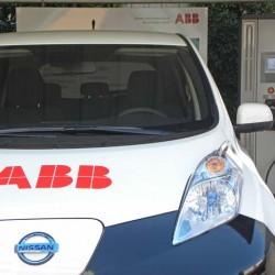 Según ABB, la recarga acelerada de 22 kW, será la recarga lenta del mañana
