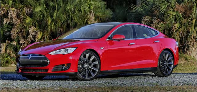 Tesla: Garantía de 8 años sin límite de kilómetros
