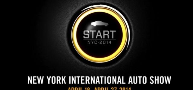 Salón Internacional del Automóvil de Nueva York 2014. Parte V: Los ausentes