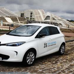 Pregunta. ¿Qué versión del Renault ZOE será más interesante?