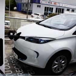La autonomía real del Renault ZOE