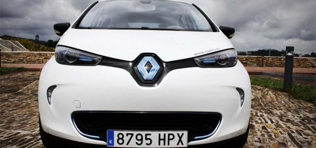 ¿Qué pasa con el alquiler de baterías si queremos vender un Renault ZOE?