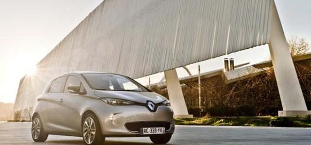 ¿Cuantos Renault ZOE se venderán en Noruega?