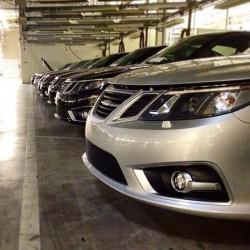SAAB se hace con un megacontrato para entregar 150.000 coches eléctricos en China