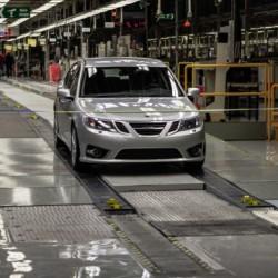 NEVS, el fabricante que compró SAAB, recibe luz verde de China para levantar una fábrica con capacidad para 200.000 coches eléctricos al año