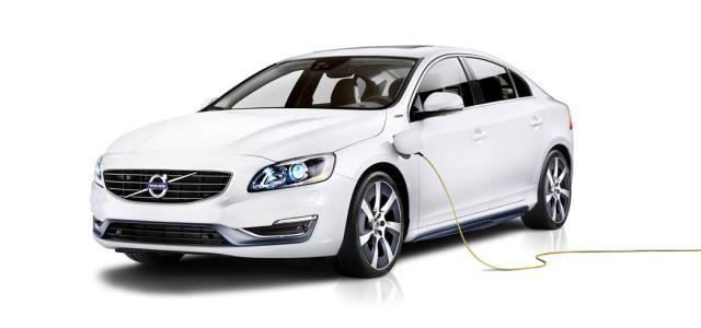 Volvo S60L, el nuevo híbrido enchufable será presentado en China