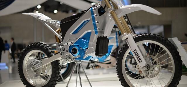 Yamaha da luz verde a sus primeras motos eléctricas