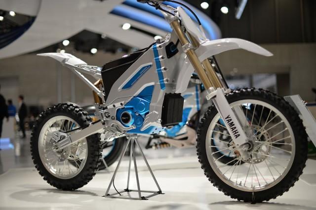 estn tardando ms de lo que pensbamos pero poco a poco los grandes fabricantes de motos estn dando el paso a la movilidad elctrica