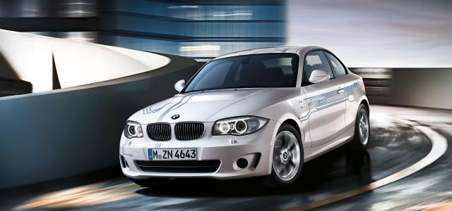 Los BMW ActiveE ya tienen destino