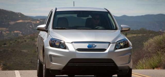 Toyota certifica su portazo al coche eléctrico con el adiós al Rav4 EV