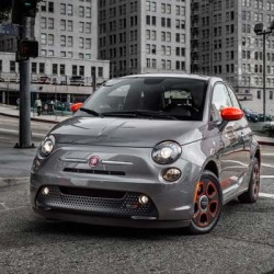 Fiat se centrará en híbridos y no en eléctricos para Europa