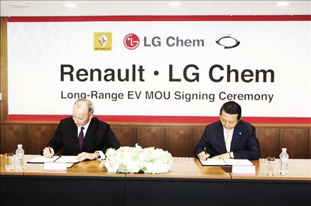 Será Renault, será General Motors, será Audi...