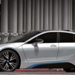 BMW prepara un prototipo eléctrico con extensor de autonomía y un consumo de apenas 0.4 litros a los 100 kms