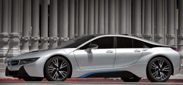 BMW está dispuesta a compartir los secretos de sus baterías con el resto de fabricantes