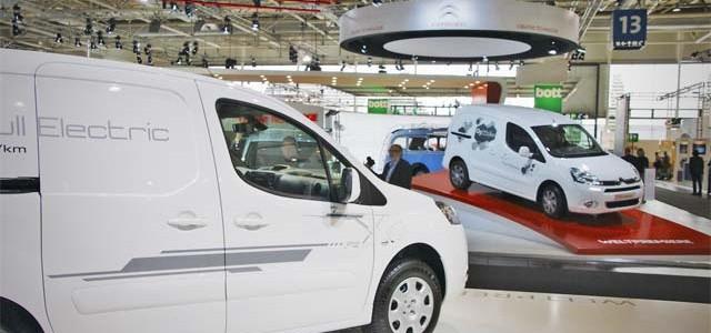 La importancia industrial del coche eléctrico para España