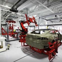 Tesla cierra su captación de capital con éxito. Goldman Sachs y Morgan Stanley se apuntan a la compra
