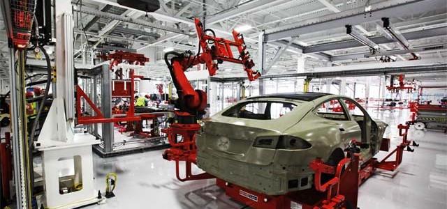 Tesla libera sus patentes