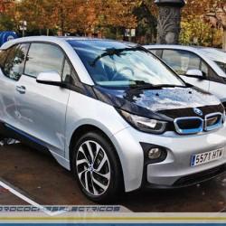 Alemania se plantea nuevos incentivos para coches eléctricos