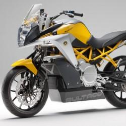 Bultaco Rapitan. Dos motos eléctricas para un retorno por todo lo alto