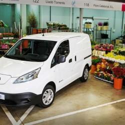 Barcelona habilitará zona de carga y descarga para vehículos eléctricos