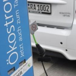 Las ventas de coches eléctricos en Europa, crecen con fuerza respecto al 2013