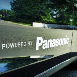 Panasonic cierra una fábrica baterías para electrónica en China para centrarse en baterías para coches eléctricos