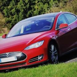 De vacaciones en un Model S. 920 kilómetros con dos recargas, y sin supercargadores