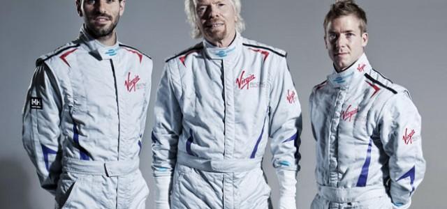 Jaime Alguersuari ficha por la Fórmula E