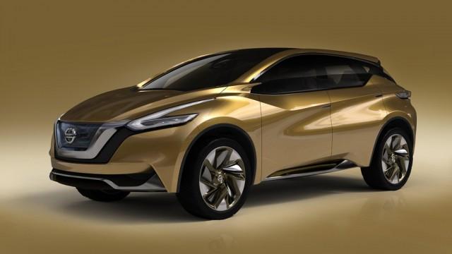 híbrido enchufable de Nissan