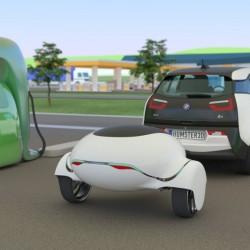 Nomadic Power. El remolque que añade entre 500 y 600 kilómetros de autonomía a nuestro eléctrico