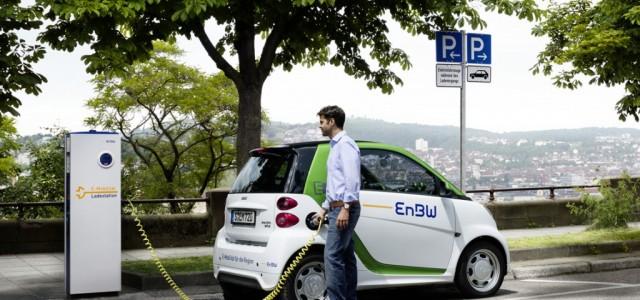 ¿Un Smart ED por 65 euros al mes? Es posible gracias al proyecto EMERGE