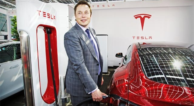 Tesla podría necesitar un mínimo de 4.500 millones de euros en los próximos años