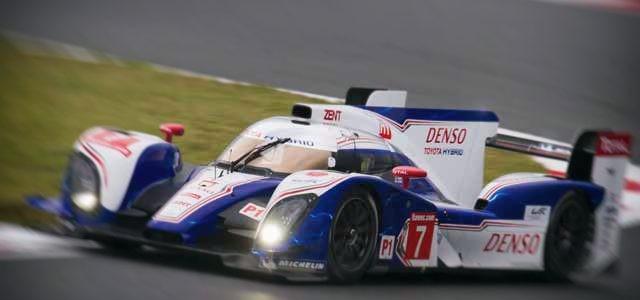 El futuro Prius podría contar con supercondensadores usados en las 24 horas de Le Mans