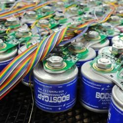 Skeleton lanza una nueva gama de supercondensadores de alto rendimiento