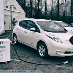 La integración de los coches eléctricos en las redes de distribución de electricidad