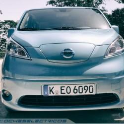 Opinión. Los errores que han enterrado las posibilidades de la Nissan e-NV200