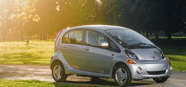 El nuevo Mitsubishi i-MiEV ya está disponible en Estados Unidos, a mitad de precio que en Europa