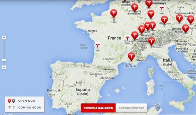 tesla-stores-europe