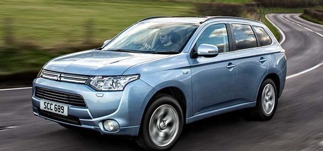 La producción del Mitsubishi Outlander PHEV se doblará, por la gran acogida en Europa